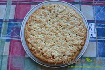 Пирог с мандаринами Шаг 18 (картинка)