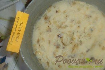 Лаваш с картофелем и луком Шаг 8 (картинка)
