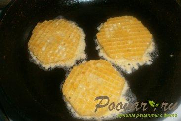 Вафли с картофелем и сыром Шаг 13 (картинка)