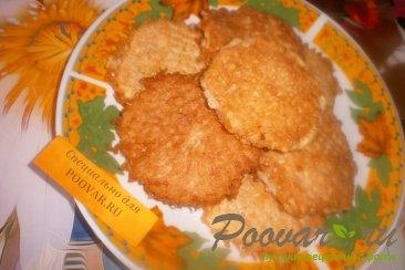 Вафли с картофелем и сыром Шаг 15 (картинка)