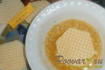 Вафли с картофелем и сыром Шаг 12 (картинка)