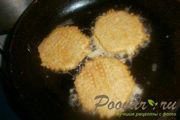 Вафли с картофелем и сыром Шаг 14 (картинка)