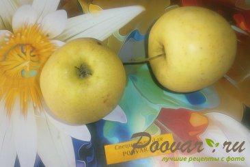 Тарталетки с яблоками Шаг 1 (картинка)