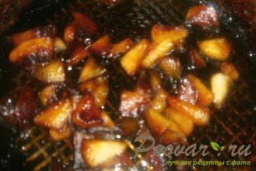 Тарталетки с яблоками Шаг 9 (картинка)