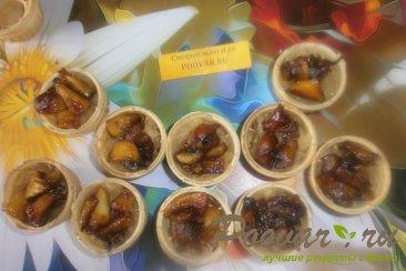 Тарталетки с яблоками Шаг 12 (картинка)