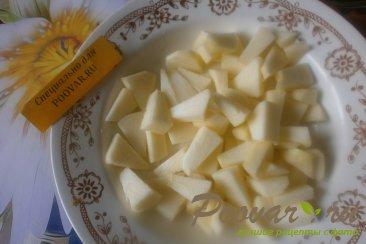 Тарталетки с яблоками Шаг 7 (картинка)