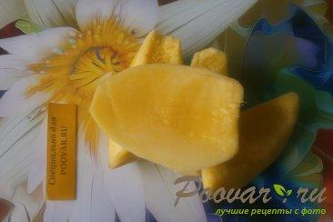 Салат из манго и курицы Шаг 2 (картинка)