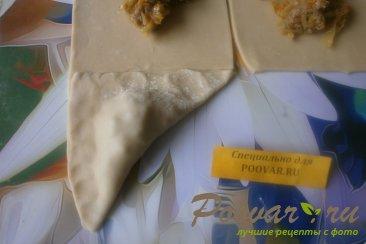 Вареники с мясом и капустой Шаг 12 (картинка)