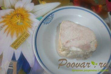 Салат из сыра и огурцов Шаг 1 (картинка)