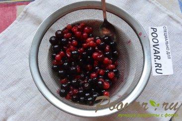 Слойки со сливочным кремом и ягодами Шаг 2 (картинка)