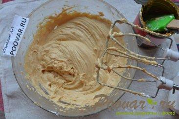 Слойки со сливочным кремом и ягодами Шаг 6 (картинка)
