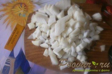 Хек в томатном соусе с луком и морковью Шаг 8 (картинка)