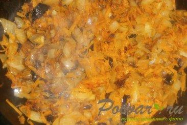 Хек в томатном соусе с луком и морковью Шаг 14 (картинка)