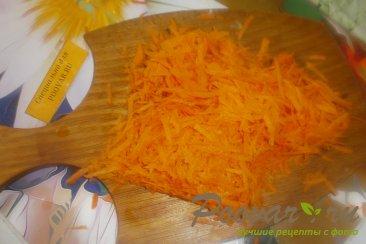Хек в томатном соусе с луком и морковью Шаг 10 (картинка)