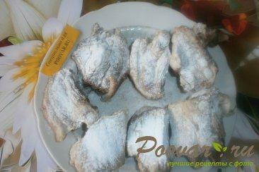 Свиные рёбрышки с мёдом и горчицей Шаг 6 (картинка)