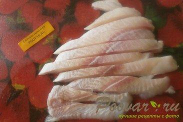 Пангасиус в лаваше, запечённый в духовке Шаг 5 (картинка)