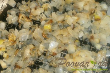Пангасиус в лаваше, запечённый в духовке Шаг 7 (картинка)