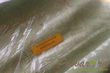 Пангасиус в лаваше, запечённый в духовке Шаг 11 (картинка)