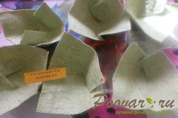 Пангасиус в лаваше, запечённый в духовке Шаг 13 (картинка)