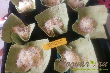 Пангасиус в лаваше, запечённый в духовке Шаг 16 (картинка)