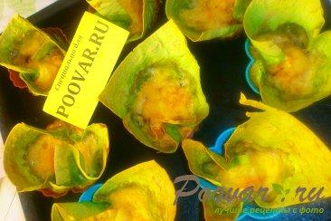 Пангасиус в лаваше, запечённый в духовке Шаг 17 (картинка)