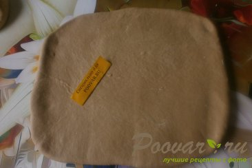 Мраморное тесто для вареников Шаг 8 (картинка)
