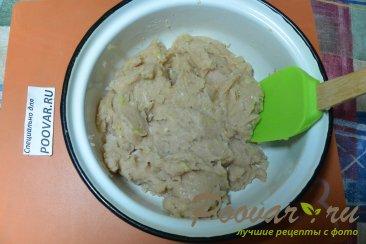 Кулема-мясной пирог Шаг 2 (картинка)