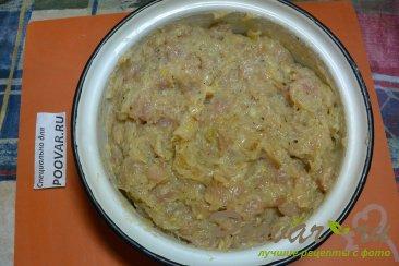 Кулема-мясной пирог Шаг 7 (картинка)