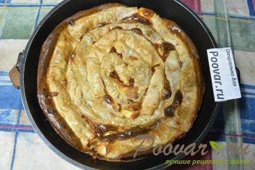 Кулема-мясной пирог Шаг 18 (картинка)