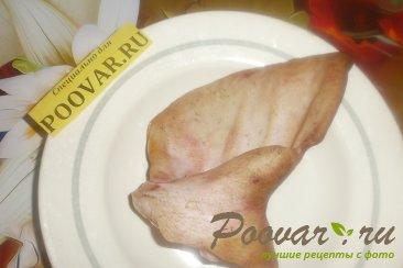 Холодец из свинины Шаг 1 (картинка)