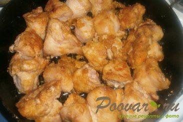 Запечённые куриные хвостики Шаг 8 (картинка)