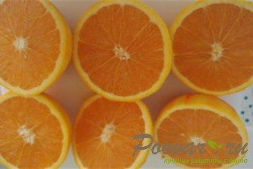 Апельсиновый кекс с пропиткой Шаг 3 (картинка)