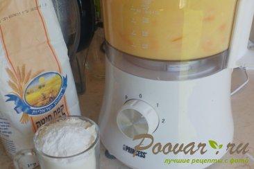 Апельсиновый кекс с пропиткой Шаг 7 (картинка)