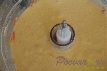 Апельсиновый кекс с пропиткой Шаг 8 (картинка)