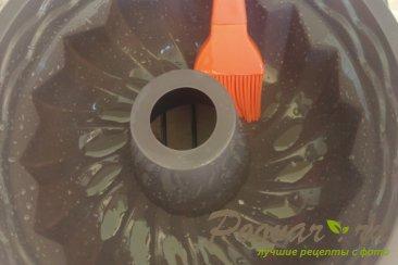 Апельсиновый кекс с пропиткой Шаг 9 (картинка)
