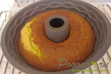 Апельсиновый кекс с пропиткой Шаг 11 (картинка)