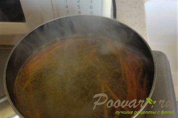 Апельсиновый кекс с пропиткой Шаг 13 (картинка)