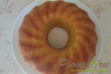 Апельсиновый кекс с пропиткой Шаг 16 (картинка)
