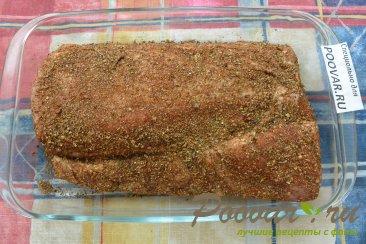 Мясо запеченное в соли Шаг 3 (картинка)