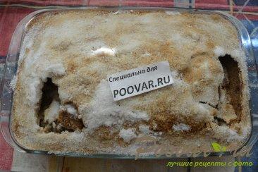Мясо запеченное в соли Шаг 8 (картинка)