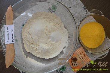 Печенье крекер Шаг 1 (картинка)