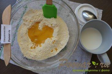 Печенье крекер Шаг 3 (картинка)