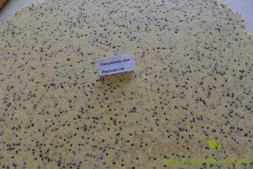 Печенье крекер Шаг 11 (картинка)