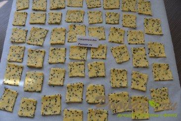 Печенье крекер Шаг 13 (картинка)