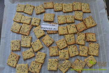 Печенье крекер Шаг 14 (картинка)