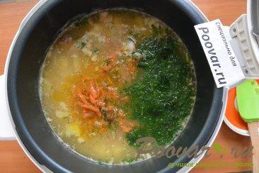 Гороховый суп с мясом в мультиварке Шаг 12 (картинка)