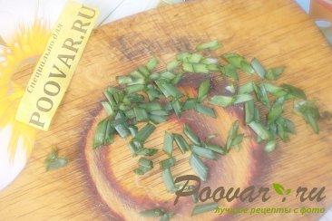 Отварной картофель с луком Шаг 10 (картинка)