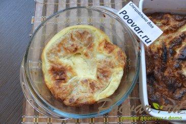 Пирог с творогом и бананами Шаг 15 (картинка)