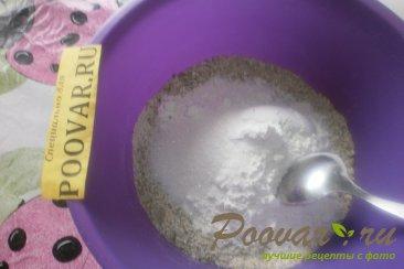 Печенье с тыквенными семечками Шаг 6 (картинка)