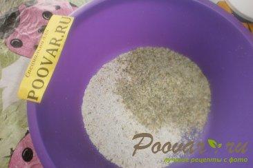 Печенье с тыквенными семечками Шаг 5 (картинка)
